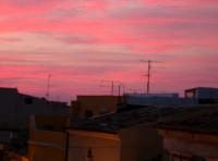 Dalla mia finestra...  - Comiso (2269 clic)