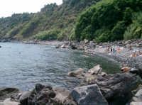 Spiaggetta incantevole...  - Santa maria la scala (12632 clic)