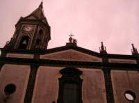 Santuario dei Santi Martiri Alfio,Filadelfo e Cirino.  - Trecastagni (1438 clic)