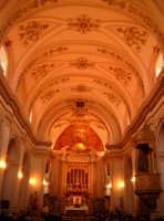 Santuario dei Santi Martiri Alfio,Filadelfo e Cirino.  - Trecastagni (1704 clic)
