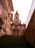 Chiesa di San Nicolò, Matrice  - Trecastagni (3866 clic)