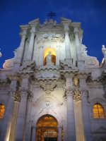 CHIESA DI S.LUCIA  - Siracusa (4099 clic)