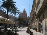 CHIESA DI S.GIORGIO  - Ragusa (4229 clic)