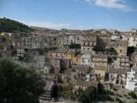 VISTA DALLE CURVE  - Ragusa (3221 clic)