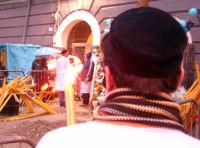 Un devoto di spalle  - Catania (2478 clic)