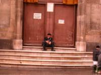 Felice, anche da solo...  - Catania (2139 clic)