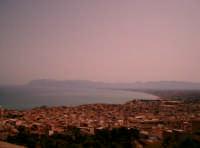 Veduta della costa di Castellamare  - Castellammare del golfo (3730 clic)