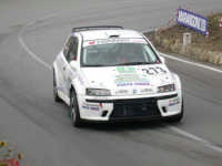 Arceri Riccardo - Classe E1 1600 - Fiat Punto Super  - Valderice (6554 clic)