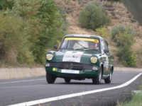 Angelo Giovanni - Campione Italiano Autostoriche  - Caltanissetta (4764 clic)
