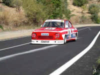 Michl Josef - Autostoriche - Skoda  - Caltanissetta (4228 clic)