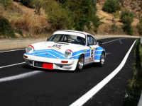 Filippone Alessandro - Autostoriche - Porsche 911  - Caltanissetta (5690 clic)