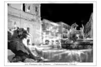 la fontana  - Caltanissetta (3581 clic)