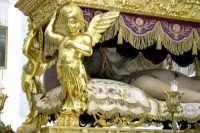 Pasqua 2005 - Venerdì Santo  - Paternò (3136 clic)