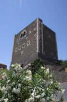 Ecco il Castello Normanno il monumento simbolo  di Paterno'.   - Paternò (2581 clic)