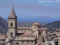 Novara di Sicilia - Il Duomo  - Novara di sicilia (4607 clic)