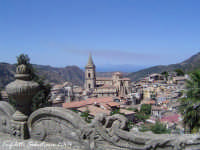 panorama  - Novara di sicilia (9820 clic)