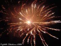 Giochi di fuoco del 16 Agosto  - Novara di sicilia (3721 clic)
