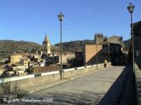 Il Ponte di S. Sebastiano  - Novara di sicilia (5274 clic)