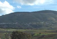 Monte Bonifato  - Alcamo (3453 clic)