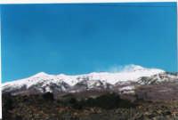 La maestosità del vulcano  - Etna (2352 clic)