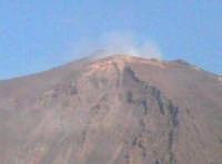 Cratere centrale di Stromboli  - Stromboli (3648 clic)
