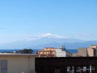 21 novembre. Il vulcano visto da Reggio Calabria  - Etna (2338 clic)