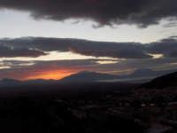 tramonto del 3 dicembre 2005  - Castellammare del golfo (1610 clic)