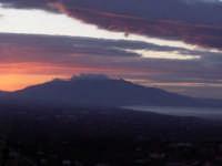 tramonto del 3 dicembre 2005  - Castellammare del golfo (2270 clic)