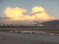 Nuvole e saline  - Trapani (1679 clic)