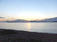Colori al tramonto  - Egadi (2720 clic)