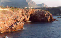 Cala Rossa  - Terrasini (9763 clic)