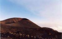 Crateri poco sopra il Rifugio Sapienza   - Etna (2575 clic)