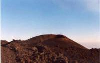Crateri poco sopra il Rifugio Sapienza  - Etna (2439 clic)
