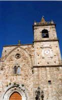 La chiesa di Geraci   - Geraci siculo (4415 clic)