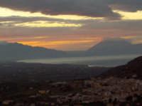 Tramonto  - Castellammare del golfo (2171 clic)