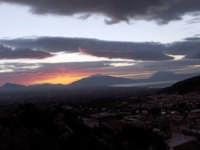 Tramonto del 3 dicembre 2005  - Castellammare del golfo (1577 clic)