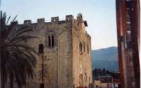 La Torre Ventimiglia  - Montelepre (11258 clic)