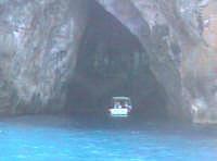 Grotta del cavallo.  - Vulcano (6296 clic)