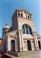 La chiesa  - Tindari (2972 clic)