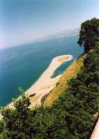 la spiaggia  - Tindari (3128 clic)