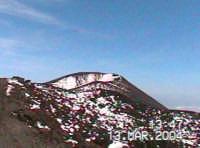 Crateri Silvestri  - Etna (2333 clic)