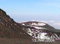 Crateri Silvestri  - Etna (2111 clic)