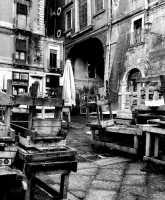 Particolare scorcio della Pescheria di catania  - Catania (3191 clic)