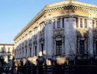 Catania Il Palazzo delle Poste  - Catania (3064 clic)