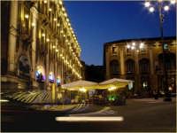 Catania By Night Piazza Duomo  - Catania (7609 clic)