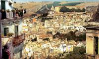 Panorama di Ragusa Ibla RAGUSA Maria Grazia Rapisarda