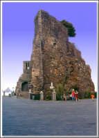 il castello  - Aci castello (3043 clic)