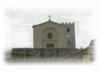 la chiesa della Candelora - Serro- Villafranca Tirrena  - Villafranca tirrena (4560 clic)
