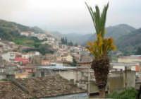 panorama da via Canalello  - Calvaruso (7117 clic)