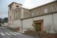 chiesa S. Margherita d'Antiochia  - Calvaruso (6421 clic)
